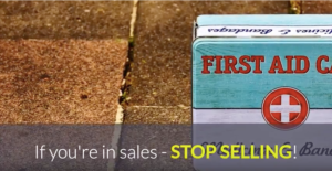 If You Are In Sales Video Image
