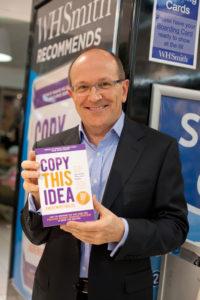 Copy My Idea Book