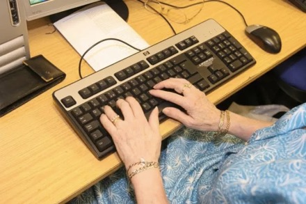newbie on computer