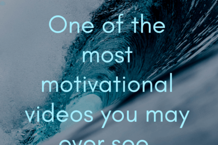 motivational video