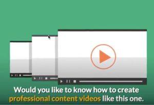 video marketer's dream