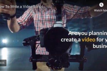 Are you planning to create a video for your business - image