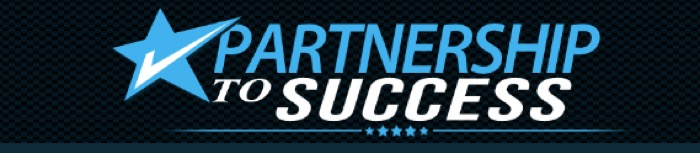 partnership to success image