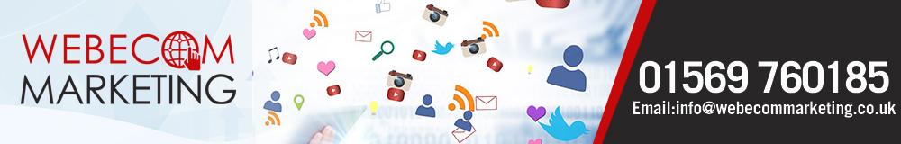webecom marketing logo